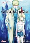 Gunslinger Girl (manga) volume / tome 11