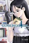 Gunslinger Girl (manga) volume / tome 4