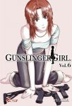 Gunslinger Girl (manga) volume / tome 6