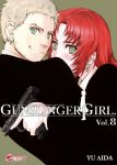 Gunslinger Girl (manga) volume / tome 8