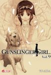 Gunslinger Girl (manga) volume / tome 9