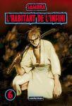 Habitant de l'Infini (manga) volume / tome 6