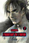 Habitant de l'Infini (manga) volume / tome 7