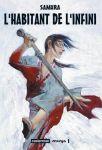 Habitant de l'Infini (manga) volume / tome 9