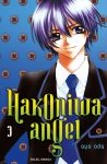 Hakoniwa angel (manga) volume / tome 3