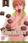Heartbroken Chocolatier (manga) volume / tome 1