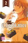 Heartbroken Chocolatier (manga) volume / tome 2