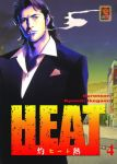 Heat (manga) volume / tome 4