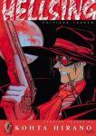 Hellsing (manga) volume / tome 1