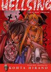 Hellsing (manga) volume / tome 10