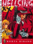 Hellsing (manga) volume / tome 2