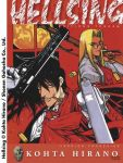 Hellsing (manga) volume / tome 3