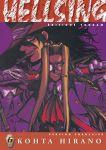 Hellsing (manga) volume / tome 6