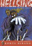 Hellsing (manga) volume / tome 8