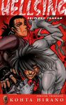 Hellsing (manga) volume / tome 9