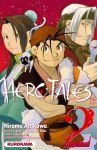 Hero Tales (manga) volume / tome 2