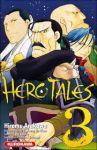 Hero Tales (manga) volume / tome 3