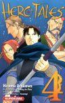 Hero Tales #4