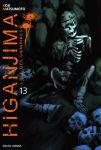 Higanjima (manga) volume / tome 13
