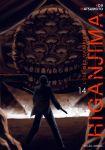 Higanjima (manga) volume / tome 14
