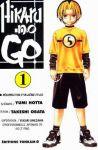 Hikaru no Go (manga) volume / tome 1