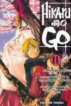 Hikaru no Go (manga) volume / tome 11