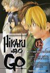 Hikaru no Go (manga) volume / tome 12
