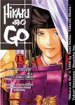 Hikaru no Go (manga) volume / tome 13