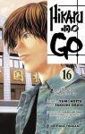 Hikaru no Go (manga) volume / tome 16