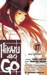 Hikaru no Go (manga) volume / tome 17