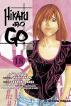 Hikaru no Go (manga) volume / tome 18