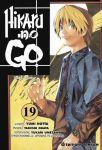 Hikaru no Go (manga) volume / tome 19