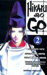 Hikaru no Go (manga) volume / tome 2