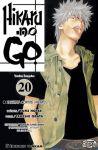 Hikaru no Go (manga) volume / tome 20