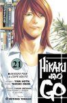 Hikaru no Go (manga) volume / tome 21