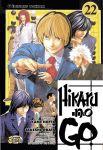 Hikaru no Go (manga) volume / tome 22