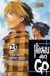 Hikaru no Go #23
