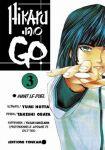 Hikaru no Go (manga) volume / tome 3