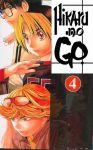 Hikaru no Go (manga) volume / tome 4