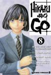 Hikaru no Go (manga) volume / tome 8