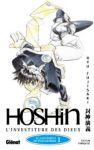 Hôshin : l'investiture des Dieux (manga) volume / tome 1