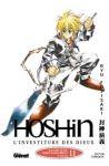 Hôshin : l'investiture des Dieux (manga) volume / tome 11