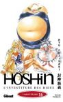 Hôshin : l'investiture des Dieux (manga) volume / tome 16