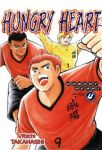 Hungry Heart (manga) volume / tome 4