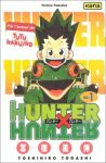 Hunter x hunter (manga) volume / tome 1