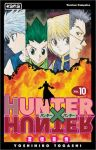 Hunter x hunter (manga) volume / tome 10
