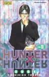 Hunter x hunter (manga) volume / tome 11