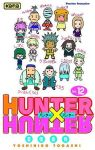 Hunter x hunter (manga) volume / tome 12