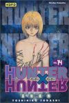 Hunter x hunter (manga) volume / tome 14