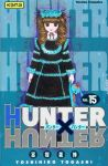 Hunter x hunter (manga) volume / tome 15